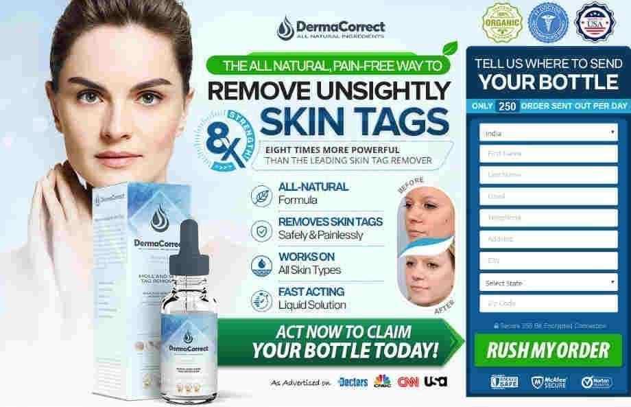 Derma correct buy in canada