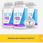 Examen de Keto Pro