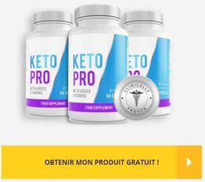 Keto Pro – Prix, avantages, effets secondaires, ingrédients et avis
