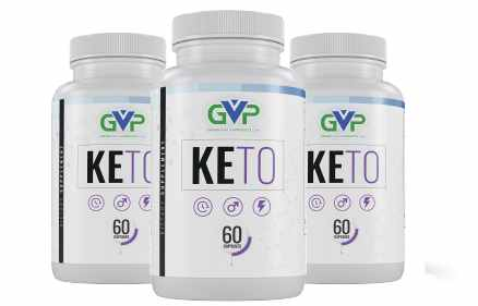 Green Vibration Keto