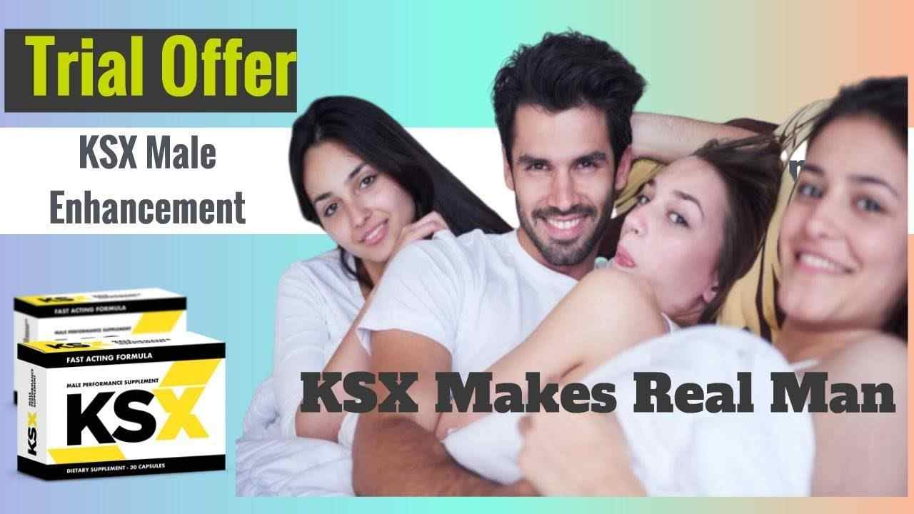 KSX Male pills Price