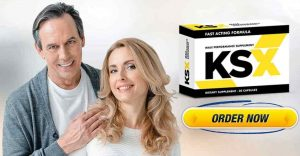KSX Male Enhancement: Increase Your Bedroom Performance! Buy Now