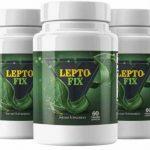 Leptofix Bottle