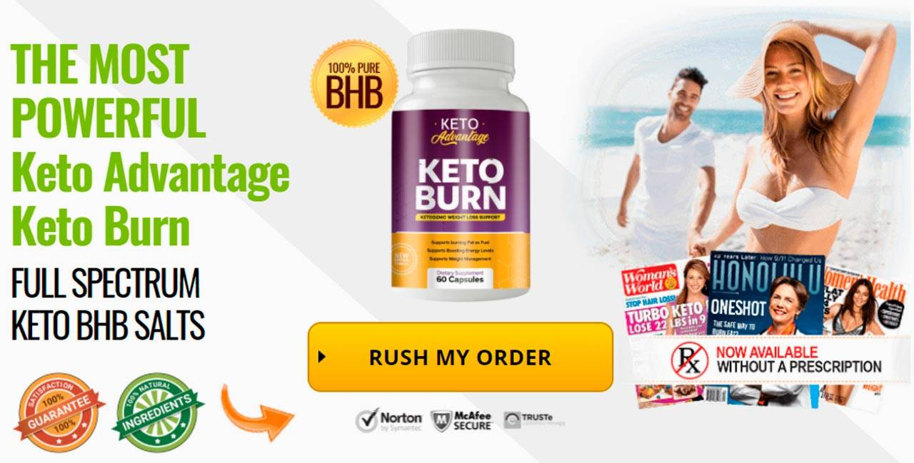 Keto Advantage Keto Burn – Side Effects, Ingredients, User Complaints, and  Price – Business