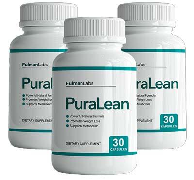 PuraLean Pills
